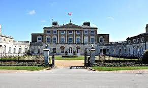 """Woolverston Hall A Special School for Special Boys who are """"Troubled Youth from London."""""""