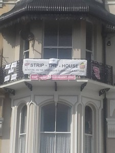 Strip the House
