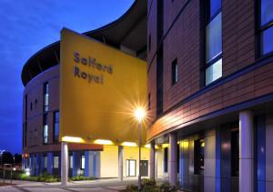 Salford Hope Hospital