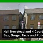 Neil and courtlands